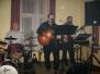 2011 Mokré ples